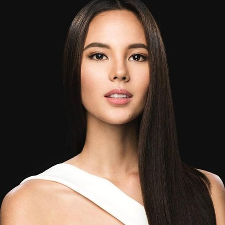 Ngam ve dep nong bong cua tan Hoa hau The gioi Philippines 2016 - Anh 6
