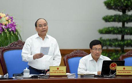 Thu tuong: 'Toi co the neu loat viec ma Bo, dia phuong chua chiu lam' - Anh 1