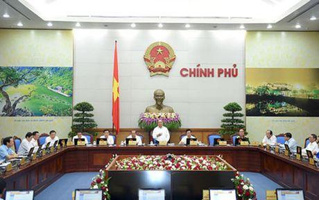 Thu tuong: 'Toi co the neu loat viec ma Bo, dia phuong chua chiu lam' - Anh 2