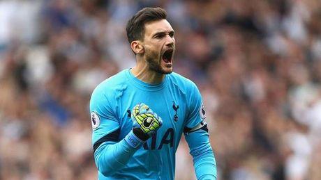 Tottenham 'nhuom trang' doi hinh xuat sac nhat NHA sau 7 vong dau - Anh 2