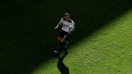 Tottenham 'nhuom trang' doi hinh xuat sac nhat NHA sau 7 vong dau - Anh 4