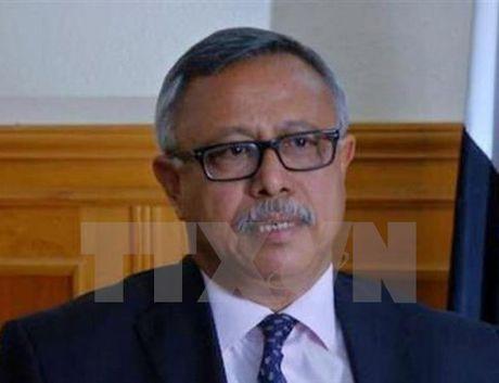 Yemen: Luc luong Houthi lap chinh phu 'cuu quoc' doi khang chinh quyen - Anh 1