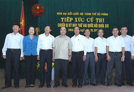 Thu tuong: Dan tri la coi nguon cua phat trien - Anh 3