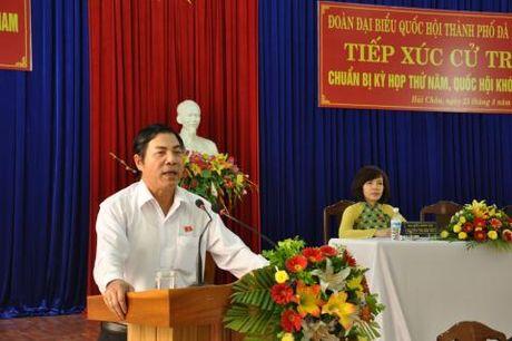 Truy tang ong Nguyen Ba Thanh danh hieu anh hung lao dong? - Anh 1