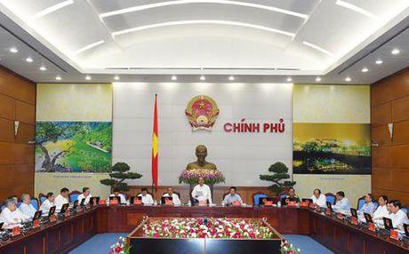 Quy tac ''trach nhiem ca nhan'' cua Chinh phu: Loi khang dinh - Anh 1