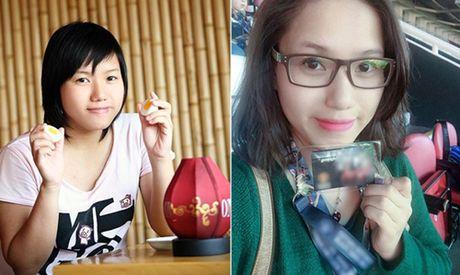 'Ngat xiu' vi khong nhan ra Mai Phuong Thuy, Thuy Tien - Anh 1