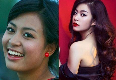 'Ngat xiu' vi khong nhan ra Mai Phuong Thuy, Thuy Tien - Anh 20