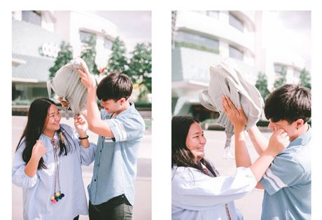 Co gai Thai xau xi, nang 91 kg van cua duoc soai ca - Anh 4