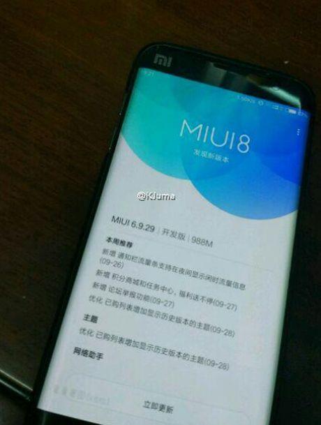 Lo dien may anh kep cua Xiaomi Mi Note 2 - Anh 1