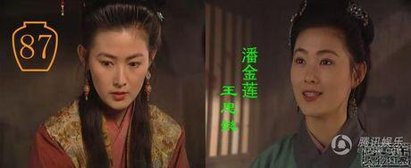 Phan doi buon cua nang 'Phan Kim Lien' o tuoi tu tuan - Anh 2
