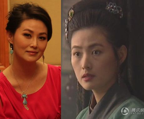 Phan doi buon cua nang 'Phan Kim Lien' o tuoi tu tuan - Anh 5