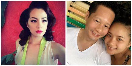 Ngoc Thuy, Nhu Thao va dai gia: 'Chuyen 3 nguoi' nhu phuong cheo - Anh 1