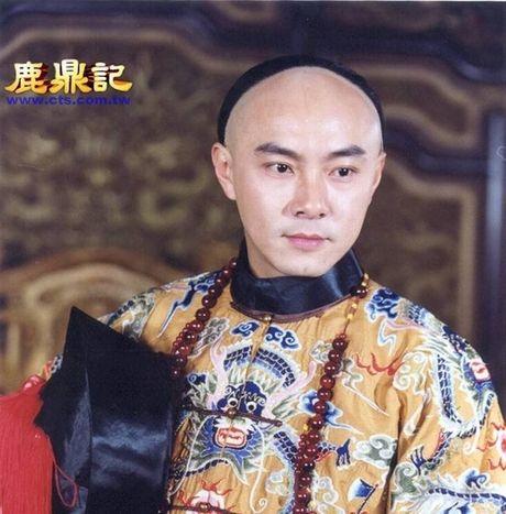 Canh song lan dan khong con cua 'Vi Tieu Bao' o tuoi U60 - Anh 2