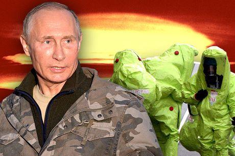 Putin huy dong 40 trieu nguoi san sang tan cong hat nhan? - Anh 1