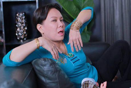 Ly do Hoai Linh, Viet Huong 'khoe vang' khap nguoi - Anh 8