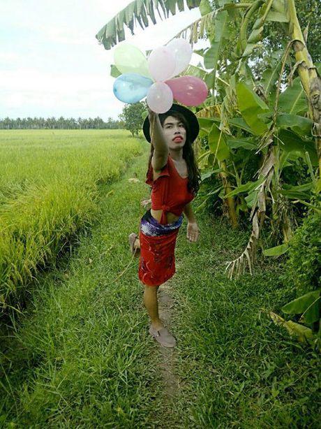 Ban sao Le Roi khien dan tinh 'nao loan' khi di thi hat - Anh 4