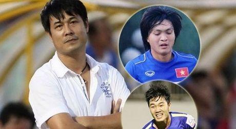Xuan Truong, Tuan Anh co the bi HLV Huu Thang 're thuy chia uyen' - Anh 1