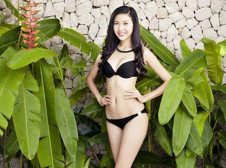 Dang voc nuot na cua 4 chan dai thi Hoa hau Quoc te - Anh 7