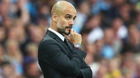 Hoc tro tiet lo quy dinh dac biet cua Pep Guardiola tai Man City - Anh 1