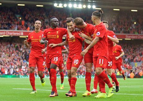 Chuyen Premier League: Con ai dang yeu hon Liverpool mua nay - Anh 1