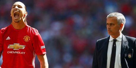 Goc Man Utd: 2 thang troi qua, Mourinho da lam duoc gi? - Anh 1