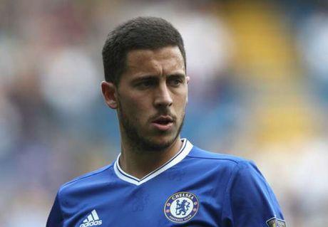 'Eden Hazard du suc tro thanh so 1 the gioi' - Anh 1