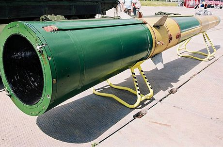 Khiep so ten lua S-300 Nga trien khai toi Syria - Anh 10