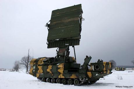 Khiep so ten lua S-300 Nga trien khai toi Syria - Anh 8