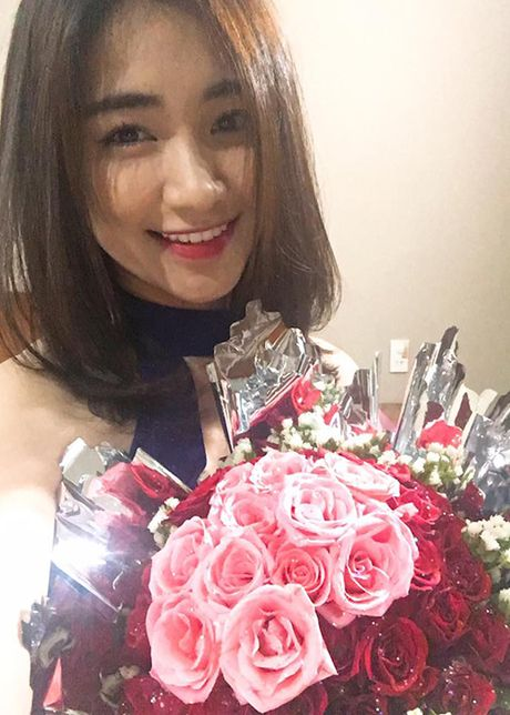 Cuoc song cua Hoa Minzy khi chia tay Cong Phuong - Anh 10