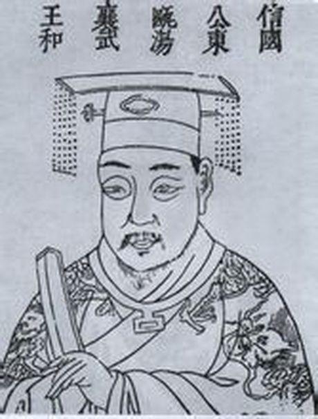 Lo cong than duy nhat khong bi Chu Nguyen Chuong giet hai - Anh 7