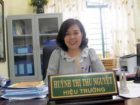 Sua doi, bo sung Thong tu 30 ve danh gia hoc sinh tieu hoc: Nhieu uu diem so voi cach danh gia cu - Anh 2