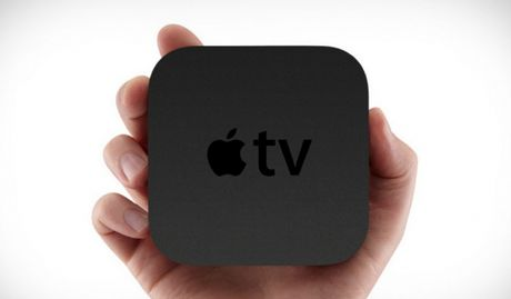 Apple ngung ban Apple TV 3, tap trung cho the he thu 4 - Anh 1