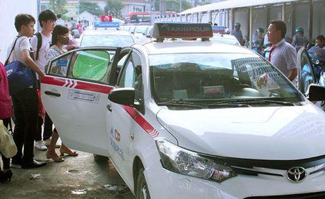 Thuc hien khoan xe cong: Minh bach, cong bang va giam chi ngan sach - Anh 2