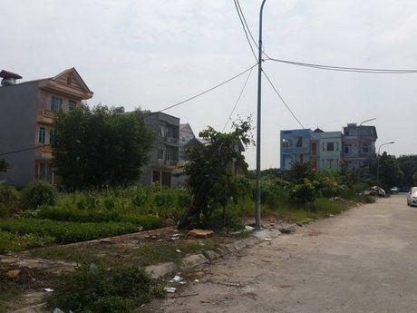 Du an khu nha o phuong Nong Trang (Phu Tho): Chu dau tu 'mang con bo cho'! - Anh 2