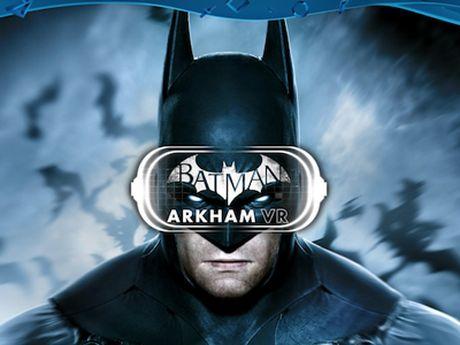 PlayStation VR lan at nhieu thiet bi thuc te ao - Anh 1