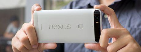 Google khong co ke hoach cho cac san pham Nexus trong tuong lai - Anh 1