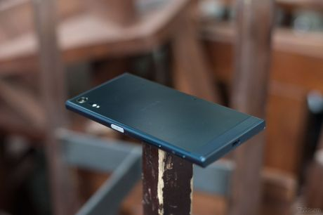 Danh gia nhanh Sony Xperia XZ chinh hang - Anh 13