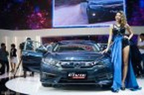 Honda Civic moi chinh thuc ra mat thi truong Viet Nam, thang 1/2017 ban, gia chua cong bo - Anh 43