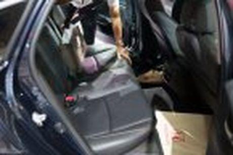 Honda Civic moi chinh thuc ra mat thi truong Viet Nam, thang 1/2017 ban, gia chua cong bo - Anh 62