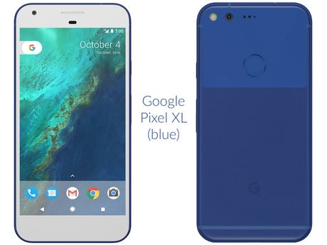 Google Pixel va Pixel XL: Tuyet tac cong nghe moi mang thuong hieu Google - Anh 11