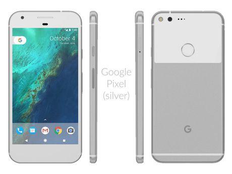 Google Pixel va Pixel XL: Tuyet tac cong nghe moi mang thuong hieu Google - Anh 6