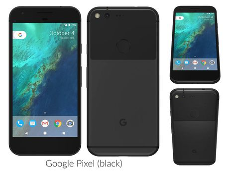 Google Pixel va Pixel XL: Tuyet tac cong nghe moi mang thuong hieu Google - Anh 7