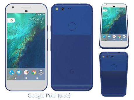 Google Pixel va Pixel XL: Tuyet tac cong nghe moi mang thuong hieu Google - Anh 8