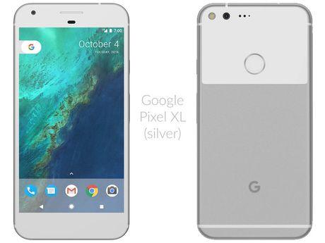 Google Pixel va Pixel XL: Tuyet tac cong nghe moi mang thuong hieu Google - Anh 9