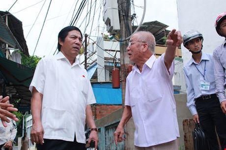 De nghi phong tang anh hung cho ong Nguyen Ba Thanh - Anh 1