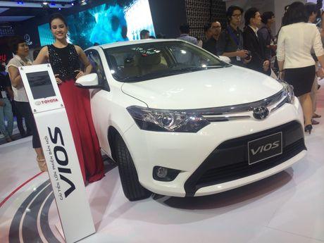 Tong Giam doc Toyota Viet Nam: 10 nam nua Viet Nam se pho cap o to - Anh 1