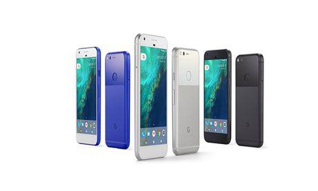 Google ra mat bo doi dien thoai Pixel va Pixel XL - Anh 2