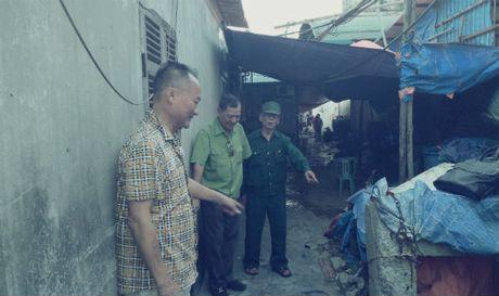 TP Ha Long (Quang Ninh): Bit loi di, bit duong muu sinh cua dan - Anh 1