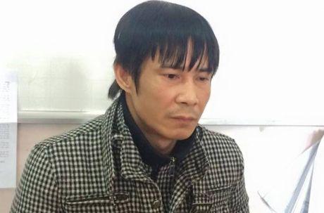 Ha Noi: Truy to tai xe 'xe dien' lam chet 3 nguoi tren duong Ai Mo - Anh 2