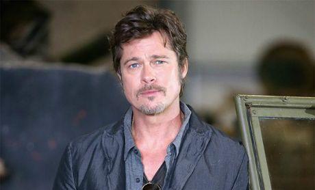 Brad Pitt se khong ket hon them lan nao nua sau khi chia tay Angelina Jolie - Anh 1